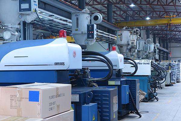 b2bespoke manufacturing equipment